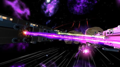 Corennity: Space Wars Ekran Görüntüleri - 6