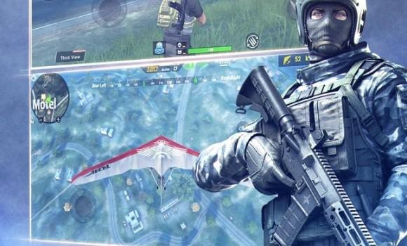 CrossFire: Legends Ekran Görüntüleri - 2