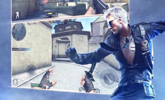 CrossFire: Legends Ekran Görüntüleri - 3
