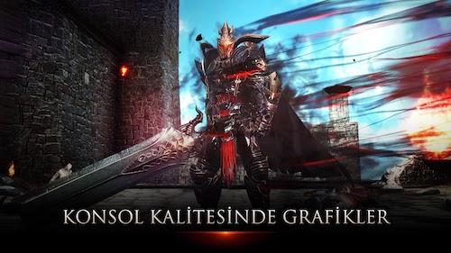 Darkness Rises Ekran Görüntüleri - 3