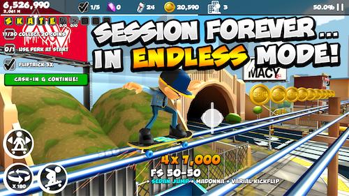 Epic Skater 2 Ekran Görüntüleri - 5