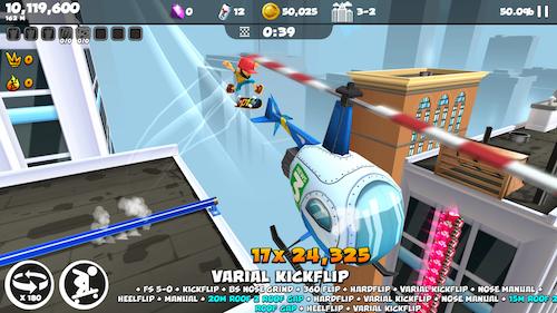 Epic Skater 2 Ekran Görüntüleri - 7