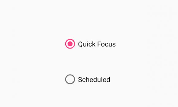FocusMe Ekran Görüntüleri - 6