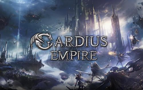 Gardius Empire Ekran Görüntüleri - 1
