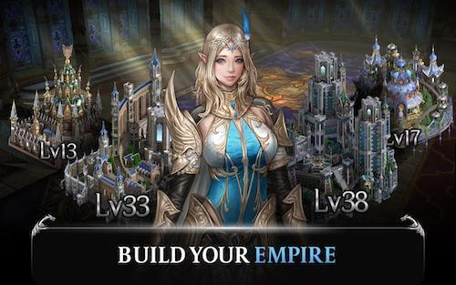 Gardius Empire Ekran Görüntüleri - 4