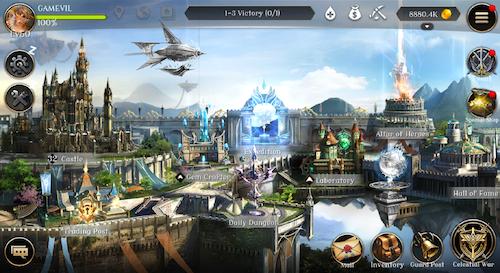 Gardius Empire Ekran Görüntüleri - 8