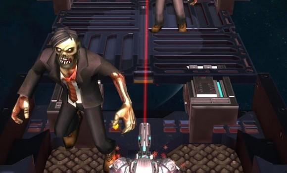 Head Smash Zombie Ekran Görüntüleri - 1
