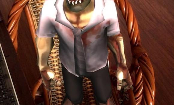 Head Smash Zombie Ekran Görüntüleri - 2