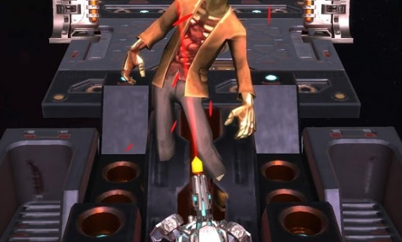 Head Smash Zombie Ekran Görüntüleri - 3