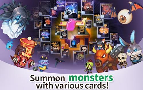 Hero Defense King Ekran Görüntüleri - 3
