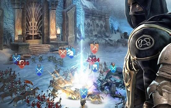 Iron Throne Ekran Görüntüleri - 2