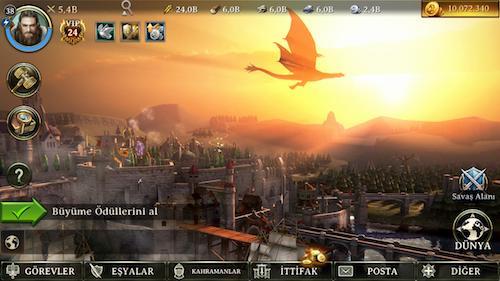 Iron Throne Ekran Görüntüleri - 6