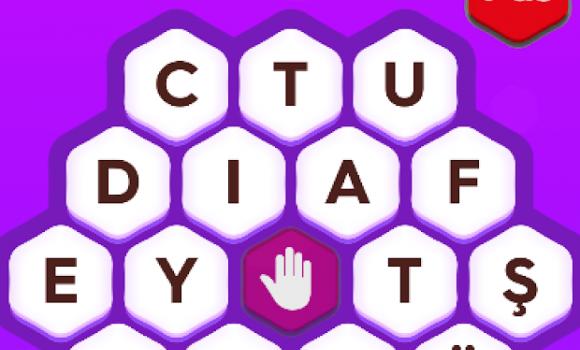 Kelime Oyunu - Harf Lütfen Ekran Görüntüleri - 3