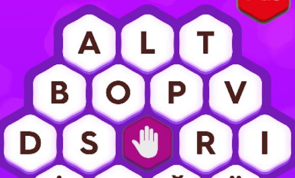 Kelime Oyunu - Harf Lütfen Ekran Görüntüleri - 4