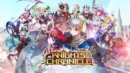 Knights Chronicle Ekran Görüntüleri - 1