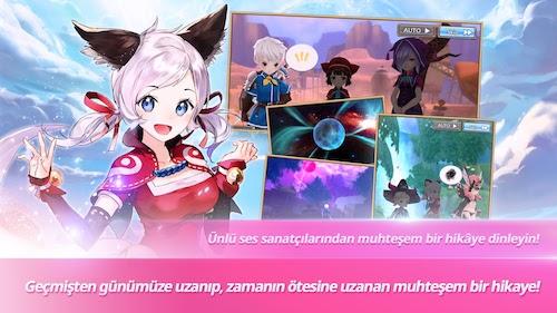 Knights Chronicle Ekran Görüntüleri - 2