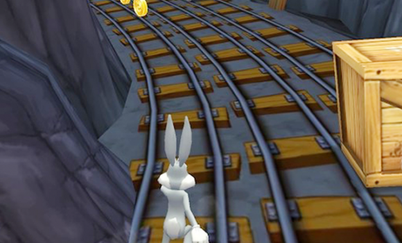 Looney Toons Dash Ekran Görüntüleri - 3