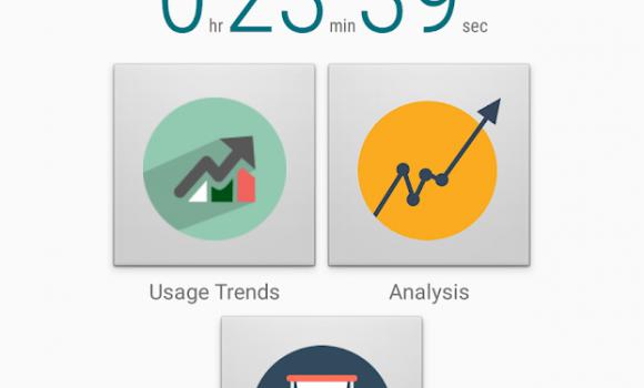 MyAddictometer Ekran Görüntüleri - 1