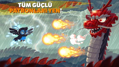 Ninja Dash Ekran Görüntüleri - 4