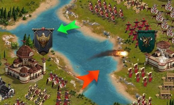 Origins of an Empire Ekran Görüntüleri - 1