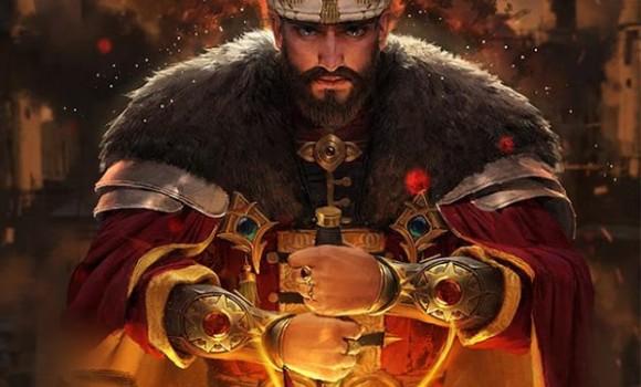 Origins of an Empire Ekran Görüntüleri - 2