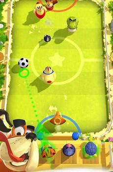 Rumble Stars Soccer Ekran Görüntüleri - 1