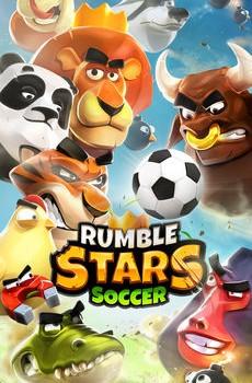 Rumble Stars Soccer Ekran Görüntüleri - 3