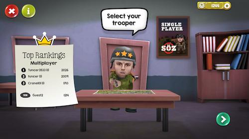 Söz - Online Multiplayer Ekran Görüntüleri - 4