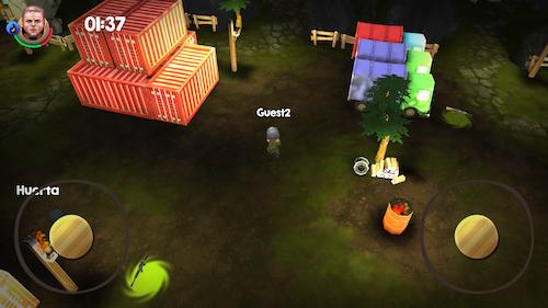 Söz - Online Multiplayer Ekran Görüntüleri - 6