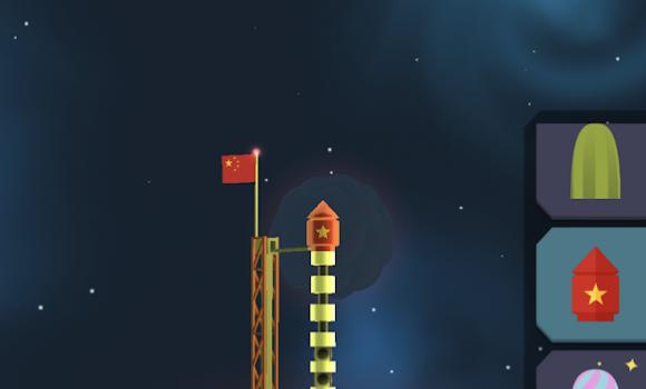 Space Frontier 2 Ekran Görüntüleri - 5