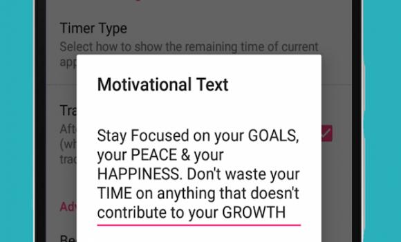 Stay Focused - App Block Ekran Görüntüleri - 7