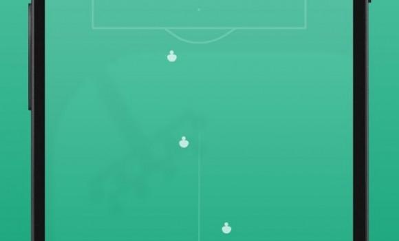 Strike: Free Kick Football Ekran Görüntüleri - 1