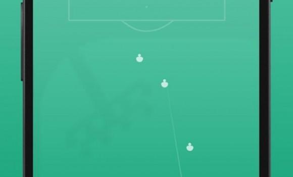 Strike: Free Kick Football Ekran Görüntüleri - 2
