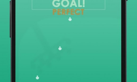 Strike: Free Kick Football Ekran Görüntüleri - 3
