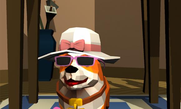 Super Doggo Snack Time Ekran Görüntüleri - 6