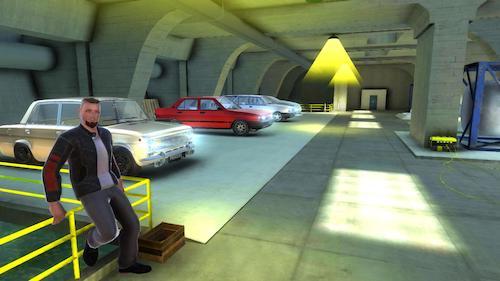 Tofaş Drift Simulator 2 Ekran Görüntüleri - 2