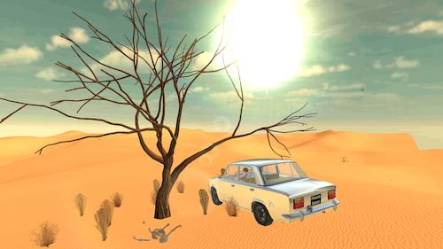 Tofaş Drift Simulator 2 Ekran Görüntüleri - 7