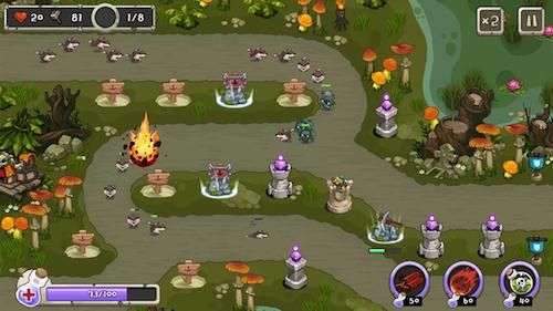 Tower Defense King Ekran Görüntüleri - 4