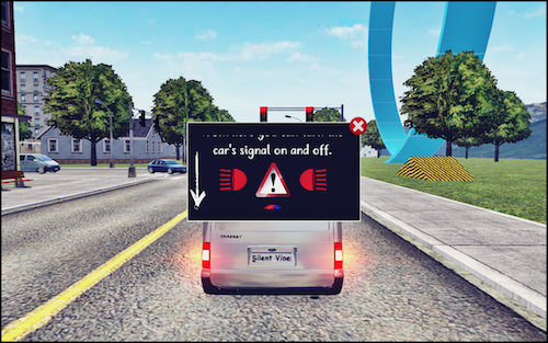 Transit Drift & Driving Simulator Ekran Görüntüleri - 7
