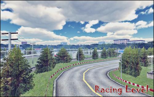 Transit Drift & Driving Simulator Ekran Görüntüleri - 8