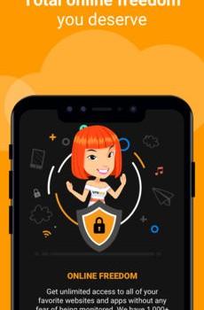 VPNhub Ekran Görüntüleri - 3
