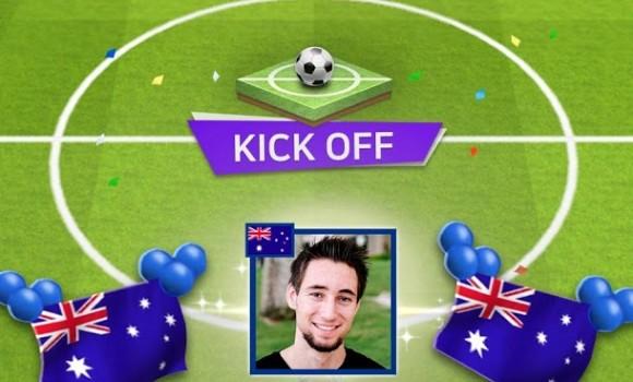 World Soccer King Ekran Görüntüleri - 1