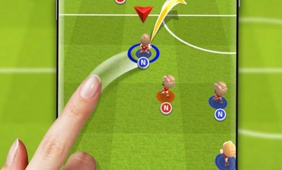 World Soccer King Ekran Görüntüleri - 2