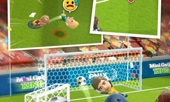 World Soccer King Ekran Görüntüleri - 3