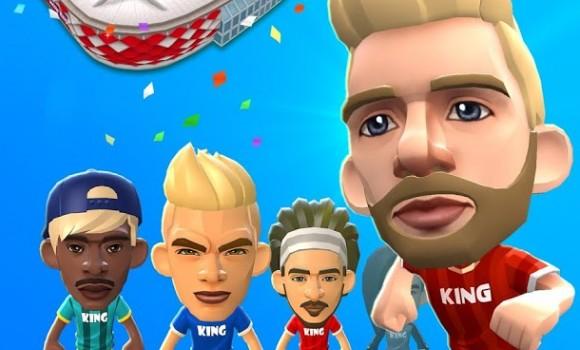 World Soccer King Ekran Görüntüleri - 5