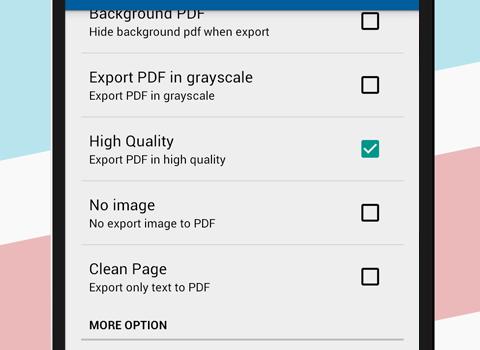 Convert web to PDF Ekran Görüntüleri - 4