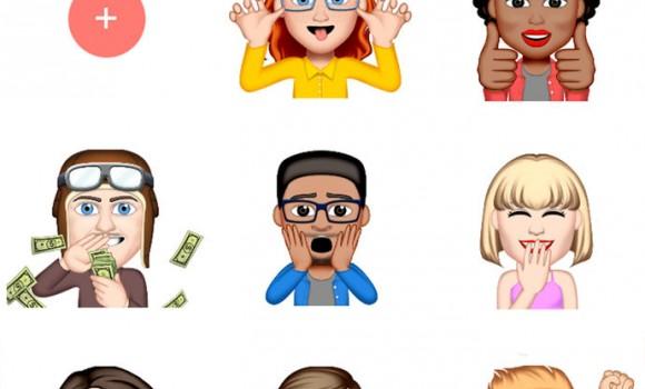 Emoji Me Face Maker Ekran Görüntüleri - 1