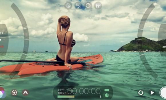 FiLMiC Pro Ekran Görüntüleri - 1