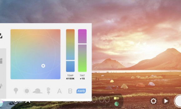 FiLMiC Pro Ekran Görüntüleri - 3