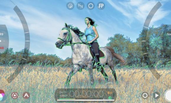 FiLMiC Pro Ekran Görüntüleri - 4